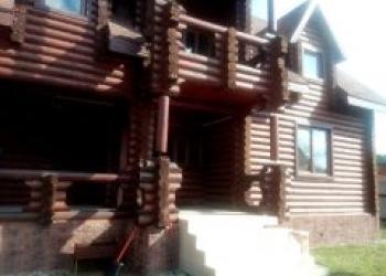 Дом 200 м2, Каширское /Симферопольское шоссе