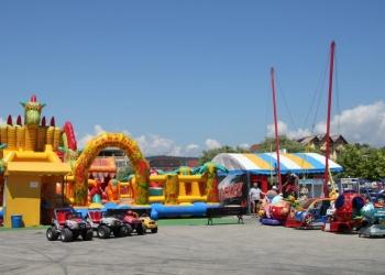 Продам парк развлечений в Геленджике