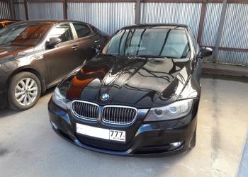 BMW 3er, 2012