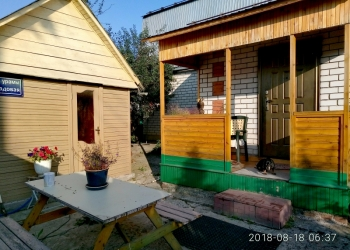 Продаю дом 140 м2 в Малых Дербышках