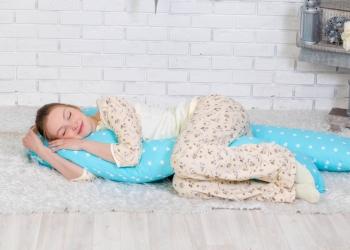 Подушки для беременных (и не только!)