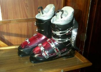 Продам ботинки горнолыжные - 5000 руб.
