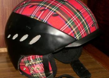 Продам шлем горнолыжный - 4000 руб.