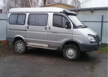 ГАЗ Соболь 27527