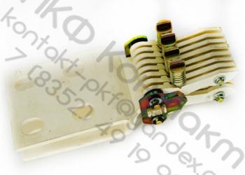Втычной контакт для  выключателей Электрон Э-16, Э-25, Э-40