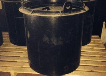 Фильтр-патрон для ливневой канализации