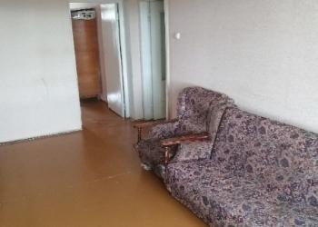 3-к квартира, 60 м2, 2/2 эт.