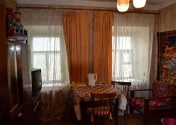 Две смежные комнаты в коммуналке от собственника