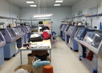 Готовый бизнес по производству трикотажа