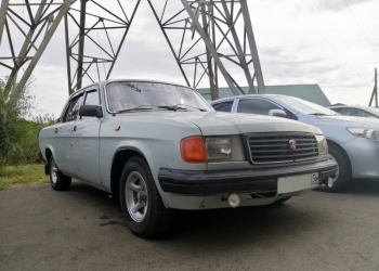 ГАЗ, 1995