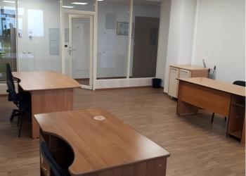 """сдам офис 36 кв м в БЦ """"На Спартака 12/1"""""""