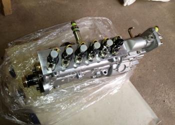 Купить  ТНВД двигателя Евро-2 D12.42 HOWO A7