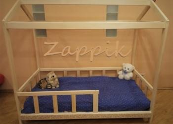 Детская кровать- домик