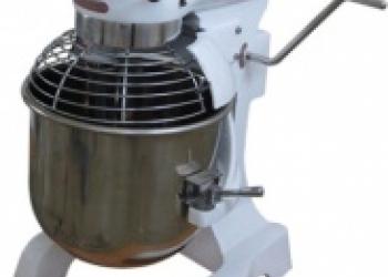 Продам б/у тестомес (миксер) планетарный Gastrorag B10K-HD