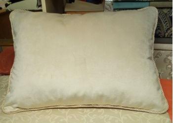 Готовые декоративные чехлы на подушку 50х70
