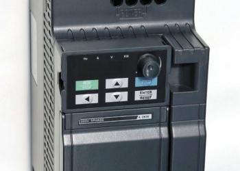 Частотный преобразователь E402T2BP/E552T2BG-VECTOR 4.0kW