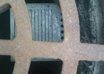 Фильтрующий модуль для ливневых стоков