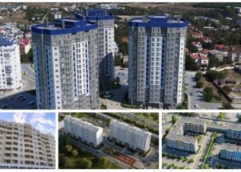 Трехкомнатные квартиры в Севастополе без агентских комиссий