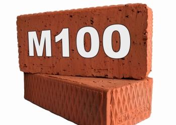 Куплю новый кирпич рядовой  М100 или М125
