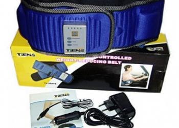 Пояс для похудения и массажа TL-2001В