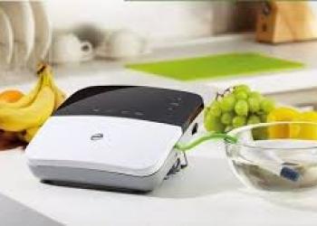 Озонатор-очиститель воздуха, воды, овощей, фруктов, мяса и других продуктов