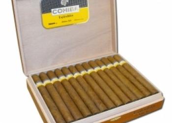 Кубинские сигары + ром Havana Club!