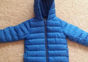 Куртка для мальчика(осень-весна)