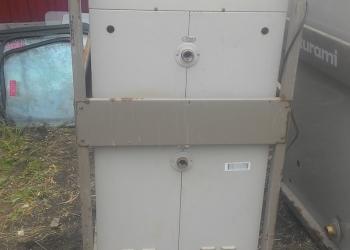 газовый котел китурами KSG-70R