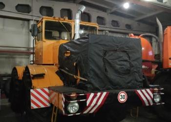 Трактора К-700,К-702