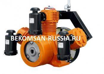 Компрессор для цементовоза Bekomsan