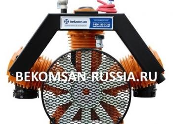 Компрессор для цементовоза Бекомсан