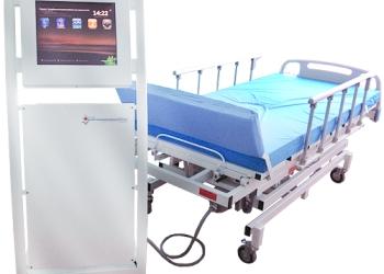 Система реабилитации инвалидов