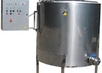 Ванна длительной пастеризации молока (ВДП электрическая/пароваяe)