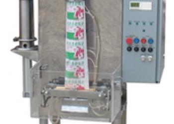 Автомат молокоразливочный (розлив, фасовка молока в пакеты)