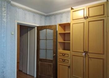 3-к квартира, 68 м2, 2/9 эт.