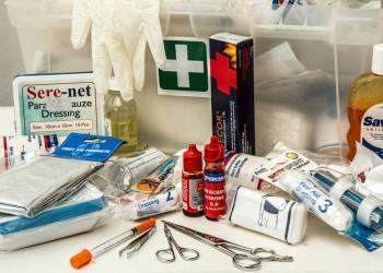 Медицинская помощь на дому