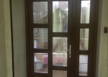 Пластиковые окна Европласт43