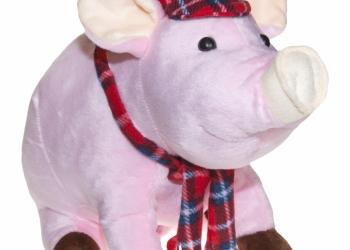 Новогодние подарки к 2019 году - году Свиньи!