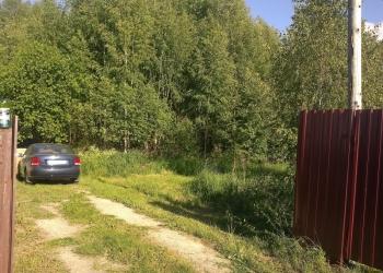 Уч-к 5 соток в 3км от озера Плещеево у г.Переславль-Залесский