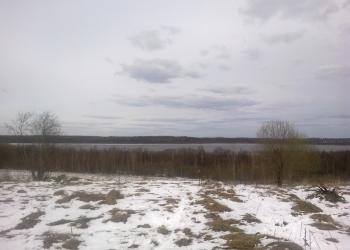 Участок 9 соток у озера Вашутинское