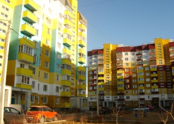 1-к квартира, 36 м2, новый жилой комплекс Радужный
