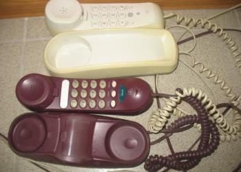 Телефоны кнопочные стационарные