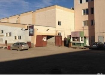 Продам гараж в ГСК Губанова 3а