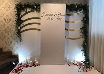 Продам всё для оформления свадеб и других праздников
