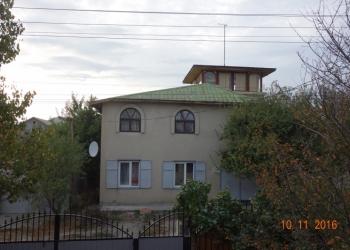 Дом-дача 165 м2