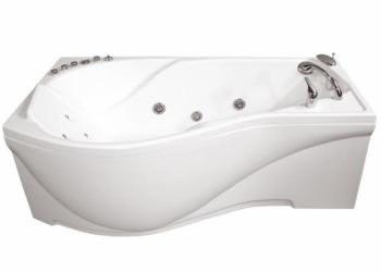 Продам Акриловые ванны от Российского производителя