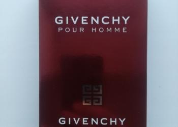 Мужская т/в Givenchy pour homme 50ml