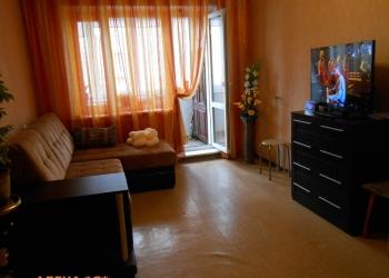 Уютная, чистая квартира-студия в центре города с евро ремонтом