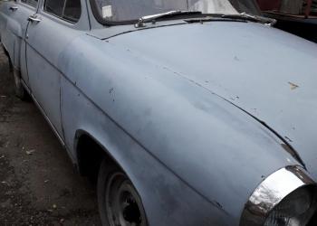 Продам ГАЗ 21 Волга, 1967
