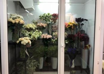Цветочный бутик